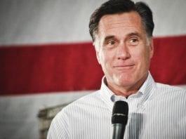 Mitt Romney (Foto: flickr.com)