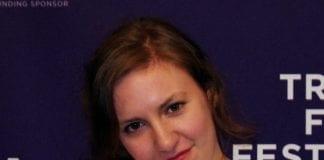 """Jødiske Lena Dunham har gjort stor suksess med sin HBO-serie """"Girls"""". (Foto: David Shankbone)"""