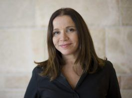 Arbeiderpartiets leder Shelly Yachimovich. (Foto: Det israelske arbeiderpartiet)