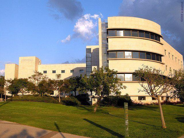 Forskere ved Universitetet i Tel Aviv (bildet) har deltatt i prosjektet. (Foto: Anatoli Axelrod)