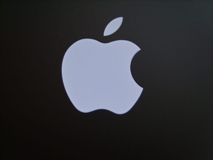 Apple Inc. sin logo. (Foto: flickr.com)