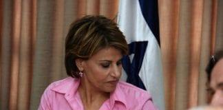 Kadimas leder for partiets Knesset-gruppe, Dalia Itzik. (Foto: Flickr-kontoen til Tzipi Livni)