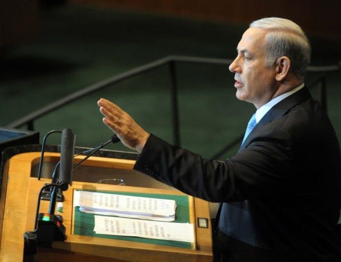 Statsminister Benjamin Netanyahu (bildet) og forsvarsminister Ehud Barak er i hardt vær om dagen, ettersom deres mer konfronterende linje mot Iran mister stadig flere tilhengere i Israel. (Foto: GPO)