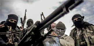 Syriske opprørere får nå etterretningshjelp fra Tyskland. (Illustrasjon: Freedom House, Syria)