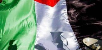 """Ifølge Palestinian Media Watch har offisielle palestinske medier brukt uttrykket """"påståtte tempel"""" minst 97 ganger bare i løpet av 2011 og 2012. (Illustrasjonsfoto: Jan Slangen, flickr.com)"""