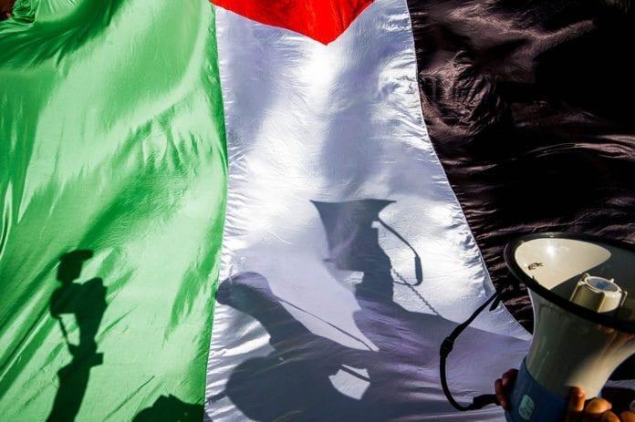 Ifølge Palestinian Media Watch har offisielle palestinske medier brukt uttrykket