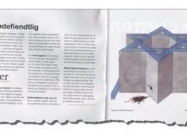 Lederartikkel i LO-Aktuelt nr. 12/2012. Redaksjonen for bladet ble avsluttet 14. august 2012. (Faksmile fra LO-Aktuelt)