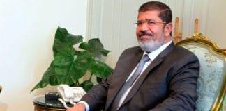 President Mohammed Morsi. (Foto: European External Action Service, flickr.com)