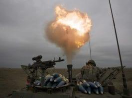 Illustrasjon: U.S. Army
