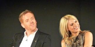 Damian Lewis og Claire Danes vant begge Emmy-priser for sine roller i den populære fjernsynsserien Homeland. (Foto: flickr.com)