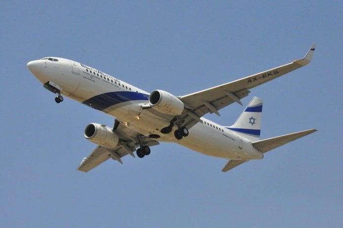 Ta din neste ferie i Israel! (Foto: AF1621, flickr.com)