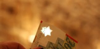 Den israelske privatøkonomien forverret seg i løpet av fjoråret. (Foto: Jen Bladen)