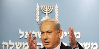 Benjamin Netanyahu har staket ut en kurs for Likud, som etter alle solemerker forsegler hans egen framtid som statsminister etter valget i januar. (Foto: GPO)