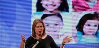 Tzipi Livni (Foto: Tzipi Livnis flickr-konto)