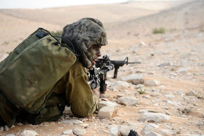 (Illustrasjonsfoto: IDF, flickr.com)