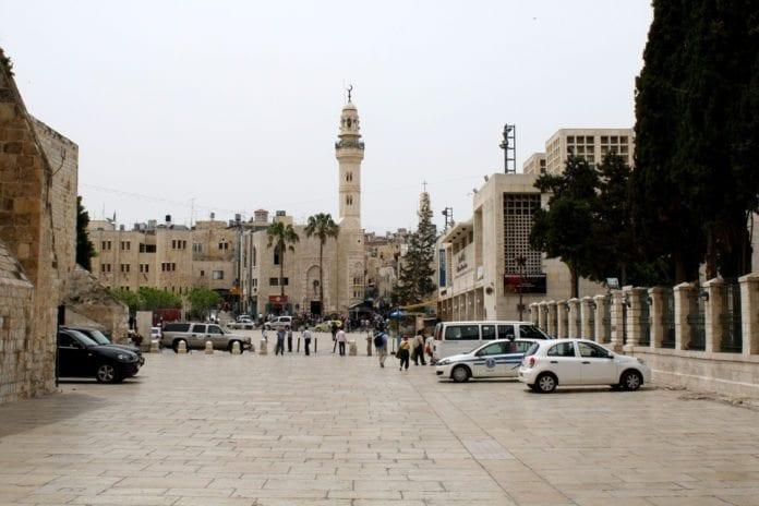 Betlehem. (Illustrasjonsfoto: Jean & Nathalie, flickr.com)