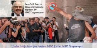 Odd Sverre Hoves rapport ble først publisert i Dagen i mars 2001.