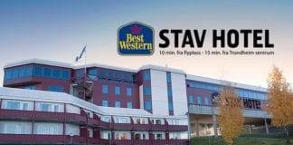 Israel-konferansen 2013 blir avholdt på Stav Hotel utenfor Trondheim 31. mai til 2. juni 2013.