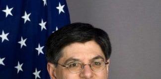 Stabsjef for USA-president Barack Obama, Jack Lew (Foto: Det hvite hus)