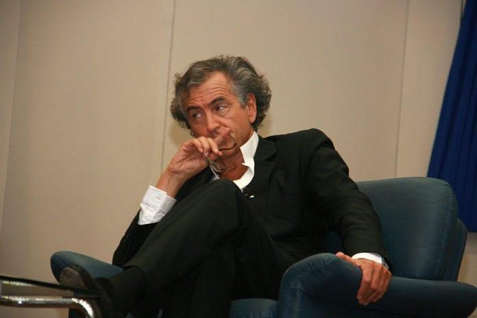 Bernard-Henri Lévy (Foto: Wikipedia)