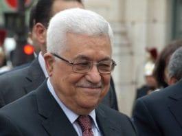 PA-president Mahmoud Abbas. (Foto: Olivier Pacteau)