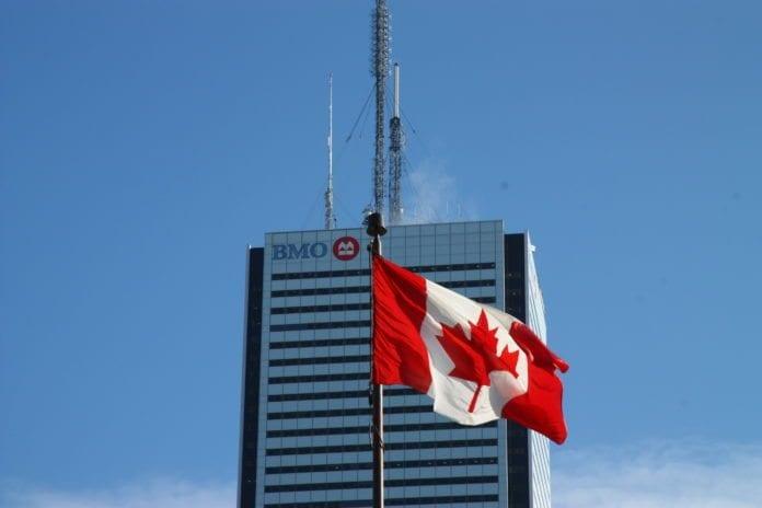 Canada viker heller ikke denne gang en tomme i støtten til sin venn i nød, Israel. (Foto: Chris Barker)
