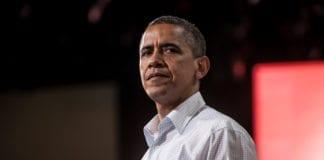 USAs president Barack Obama involverer nå administrasjonen i arbeidet med å få på plass en våpenhvile mellom Israel og Hamas. (Foto: LJL Photo)