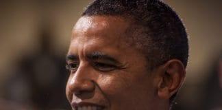 USAs president Barack Obama blir sittende i fire nye år, etter tirsdagens valg. (Foto: Kate Perry, LJL Photo)