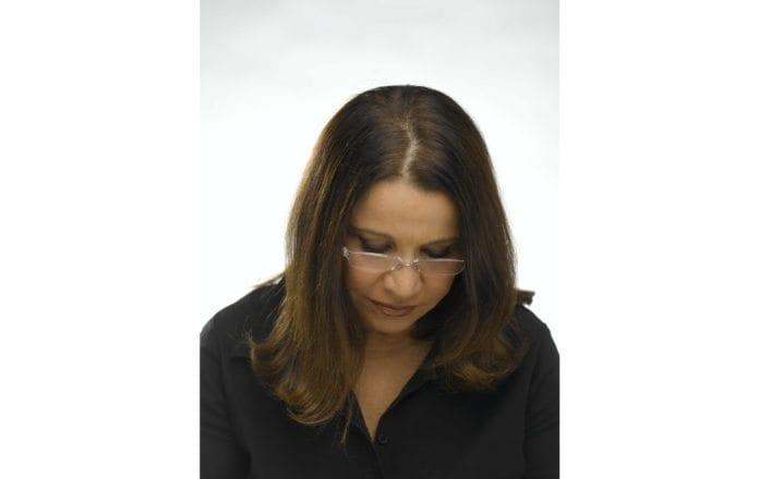 Shelly Yachimovich frykter at hennes Arbeiderparti-prosjekt kan gå på en solid smell. (Foto: Arbeiderpartiet i Israel)