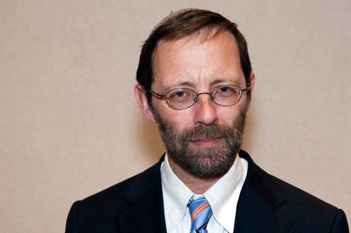 Den konservative og religiøse Moshe Feiglin sikret seg fast plass i Knesset for Likud. (Foto: Wikipedia)