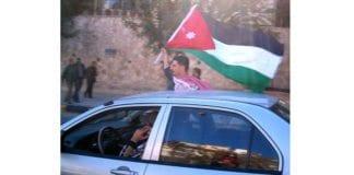 Det har vært store demonstrasjoner i Jordans hovedstad Amman i løpet av den siste uken. (Illustrasjonsfoto: Roba Al-Assi, flickr)