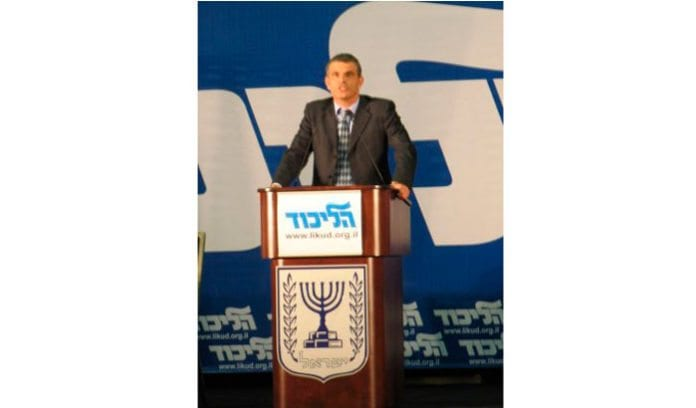 Moshe Kahlon. (Foto: Wikimedia)