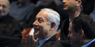 Før valget i januar passerer Benjamin Netanyahu 2.500 dager som statsminister i Israel. (Foto: Amos ben Gershom, GPO)