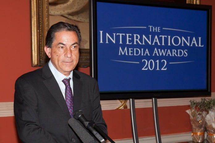 Ha'aretz journalist Gideon Levy mottok en prestisjetung internasjonal mediepris i mai i år. Den siste prisen for