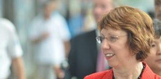 EUs utenriksminister Catherine Ashton (Foto: EUs utenriksdepartement)