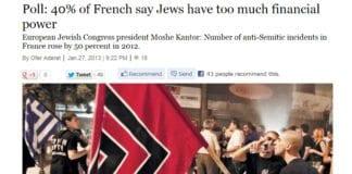 Foto: Skjermdump fra Haaretz.com