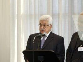 PA-president Mahmoud Abbas (Foto: UN Photo)
