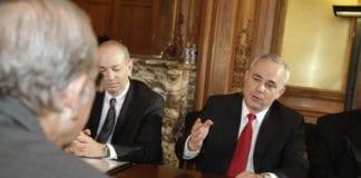 Finansminister Yuval Steinitz (Foto: OECD)
