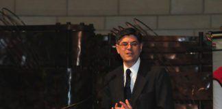 USAs kommende finansminister, Jack Lew. (Foto: flickr.com)