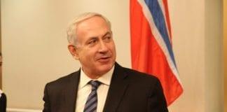 Statsminister og Likud-sjef Benjamin Netanyahu (Foto: Norsk UD)