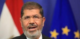 Egypts president Mohamed Morsi mener framgangen i forsoningssamtalene mellom Hamas og Fatah går for sakte. (Foto: EEAS)