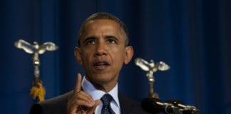 USAs president Barack Obama (Illustrasjon: Det amerikanske forsvarsdepartementet)