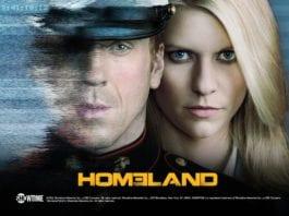 """Den TV2-sendte amerikanske fjernsynssuksessen """"Homeland"""" er basert på israelske """"Hatufim""""."""