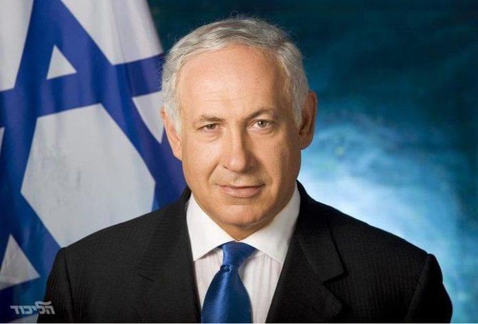 Likud-leder Benjamin Netanyahu får trolig fortsette som statsminister i Israel, men med et nødskrik. (Foto: Likud)
