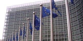 Hovedkontoret til EU-kommisjonen (Foto: Wikipedia)