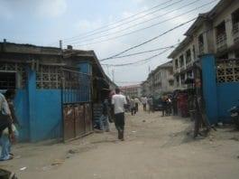 Nigerias hovedstad Lagos (Illustrasjon: Nick M, flickr.com)