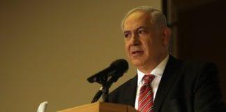 Det tøffe ansvaret for å stable på beina en ny regjeringskoalisjon har igjen havnet i Benjamin Netanyahus hender. (Foto: Jewish Agency)