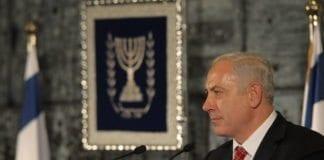 Statsminister og Likud-leder Benjamin Netanyahu (Foto: GPO)