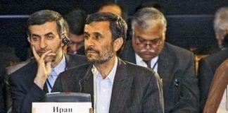 Irans president Mahmoud Ahmadinejad i 2009. (Foto: Wikipedia)