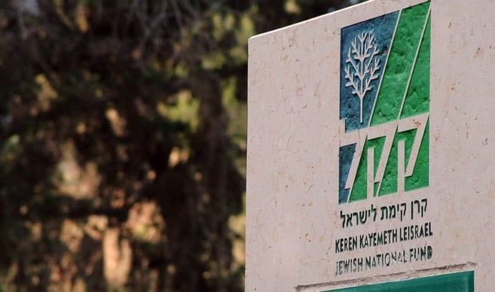 Jødisk Nasjonalfond har plantet millioner av trær i Israel. (Arkivfoto: Conrad Myrland)
